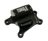 Torque Solution Billet Aluminum 6 speed Transmission Mount: Mitsubishi Evolution VII-IX 2001-2006(TS-EV-006)