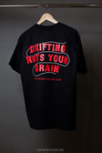 What Monsters Do Rots Your Brain T-Shirt