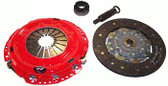 South Bend 04-14 STI Stg 2 Daily Clutch Kit