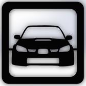 Custom Car Design Metal Sign