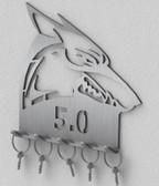 Coyote 5.0 Key Rack