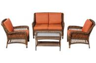 Melbourne Outdoor Furniture Set