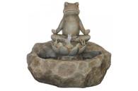 Zana Fountain