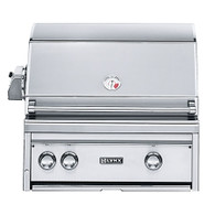 "Lynx 27"" Built-In Gas BBQ Grill with Rotisserie-Natural Gas"
