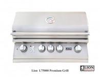 "Lion L-75000 - Grill 32"" NATURAL GAS"