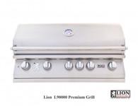 "LION L90000 - Grill 40"" NATURAL GAS"