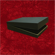 The Jewelry Gift Box features a unique angle styled cut.