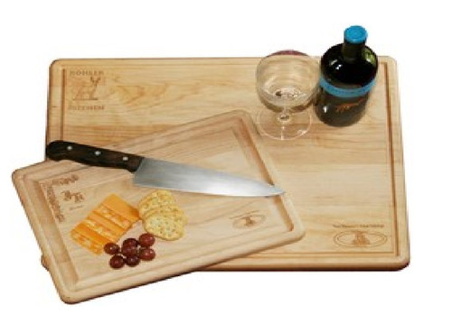 """Maple Cutting board - available in 16x20"""", 12x16"""" and 10x14"""""""