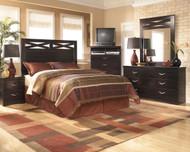Huey Vineyard Black Dresser