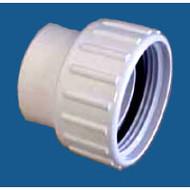"""Caldera Relia Flo FMHP/FMCP 1.5"""" Pumps Union - 71038"""