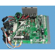 Gecko Circuit Board MSPA-MP-NE-MA2 with Cable Kit