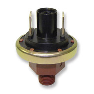 "Spa Pressure Switch, 125/250V, 1A, 1/8"" thread 2.0 PSI, Part # 34-0178A"
