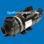 Retro Kit for Cal Spa's Dually Pump, 4.0 HP, 230 Volt, 2 Speed, 56 Frame - Dually-220