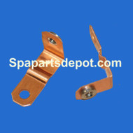 Master Spas Copper Heater Jumper Straps X300016