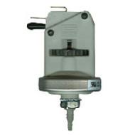 Len Gordon BARB, Pressure Switch, 21Amp