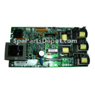 Marquis Circuit Board PROMOR1G