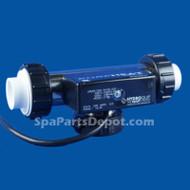 Hydro-Quip Whirlpool Bathtub Heater Tee Style, 1000 or 1500 Watts