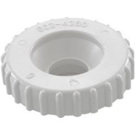 "Waterway CAP- ON/OFF VALVE- WHITE, 2-1/8"" 602-4360"