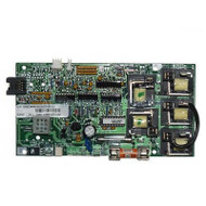 Marquis Board, '03 LZR1UR2B - 600-6283