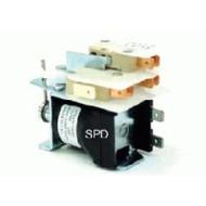 Len Gordon Relay, S90R-120V 3PDT 410125