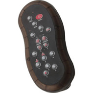 Hydro-Quip Hand Held Infra-Red Remote 34-0196A