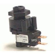 Tecmark Air Switch SPDT-latching, Part # 3-20-0022