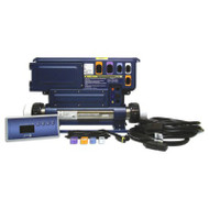 in.xe system BUNDLE IN.XE, KEYPAD IN.K-19-2OP, OVERLAY AND CABLES BDLXE02