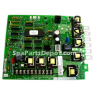 Jacuzzi Circuit Board F1067R1A