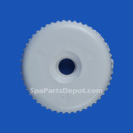 "Waterway / Cal Spa WHITE Diverter Cap for 2"" Valves - 602-3610"