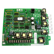 Discontinued Coleman Circuit Board 200R2H
