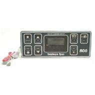 Sundance Systems 800 Topside Control 1-Pump 91'-93'