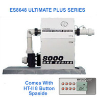 Hydro Quip ES8648 ULTIMATE PLUS SERIES SOLID STATE EQUIPMENT SYSTEM