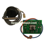 Hot Springs / Hot Spot Electronic Thermostat Tstat, Part # 75089