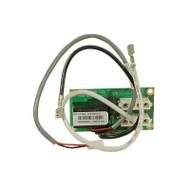 Hydro Quip / Balboa PCB, VS/EL, Expander, 2 Receptacles/ 1 Relay, Part # 33-0029D-K