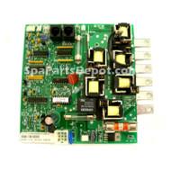 Jacuzzi Circuit Board, H136R1B