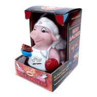 Holy Smoker BBQ Pig - 81099