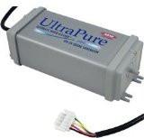 Water Quality Ozone 120/240V 50Hz 60Hz w/4 pos. AMP Plug