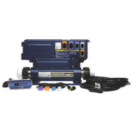 in.xe system BUNDLE IN.XE, KEYPAD IN.K200-2OP, OVERLAY AND 120V CABLES BDLXE120V
