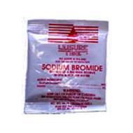 Sodium Bromide 2 oz. Leisure Time Spa