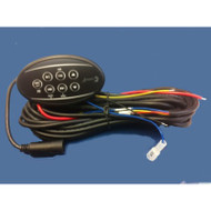 Master Spas IN.K175 Wired Stereo Remote And Wire Harness, Part # X551126