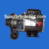 Master Spas Bottom Discharge, 120V Aqua-Flo Circ Pump -X321793 (Refer to X321790)