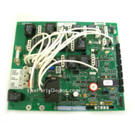 Balboa Circuit Board, EL8000 52640
