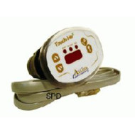 *Len Gordon Touch Me II Topside Control with LED Readout.
