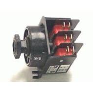 HERGA Four Function Air Switch-2 White Cam