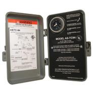 Len Gordon AS-TC-94 120/240V, 20Amp Circuit, 1 To 2HP 923055-007