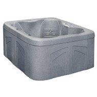 The Emerald Portable Spa from FreeFlow Spas 4 Seating Positions