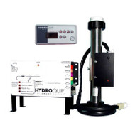 Hydro Quip  Digital Spa Pack, Versi-Heater - CS6238-U-VH