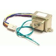 LX-10/15 Transformers 220v Systems