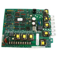 Cal Spas Circuit Board, C3000R1F  30 Day Warranty