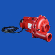Coast Spas Pump-7.1 HP-Extreme - Replaces 3722720-4M88